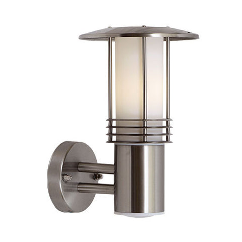 Bright Star Stainless Steel Lantern