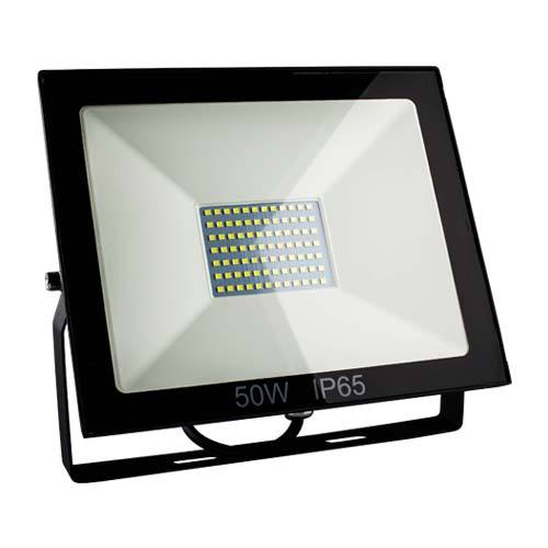 Genstar LED Floodlight 50W 4000lm Neutral White