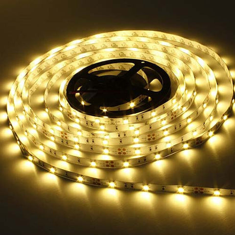 Eurolux LED Strips 4.8W/M 3M G801