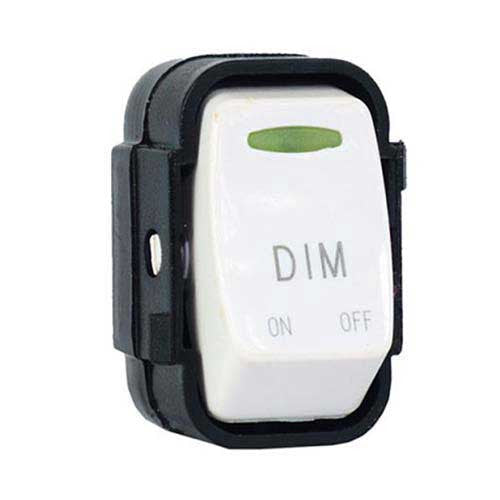 Cbi Pvc Dimmer Switch Insert