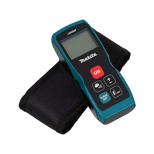 Makita Laser Distance Measure Ld050P 005 50M