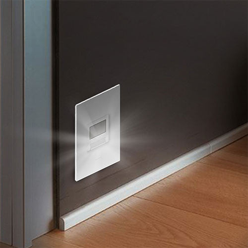 Legrand Skirting Light With Motion Sensor Livecopper