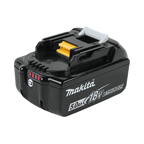 Makita 18V 5 0Ah Lxt Li Ion Battery Bl1850B
