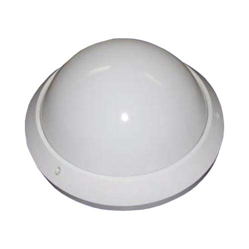 Matelec Galaxy Domed Bulkhead 2Pl9 16W