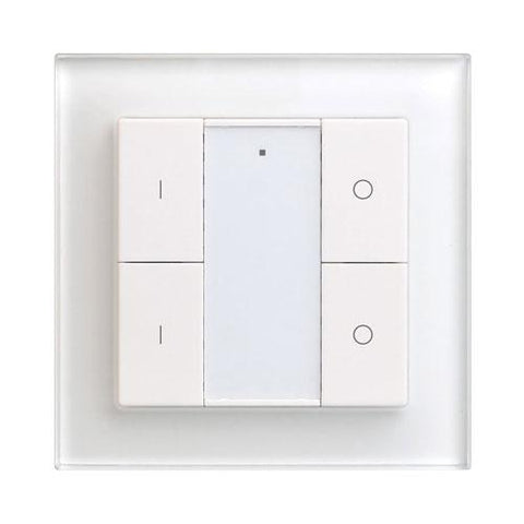 VETi 2 Zone Surface Mount RF Control Switch