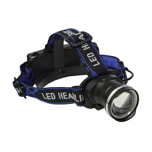 Major Tech Supa-Lite Multi-Purpose Headlight