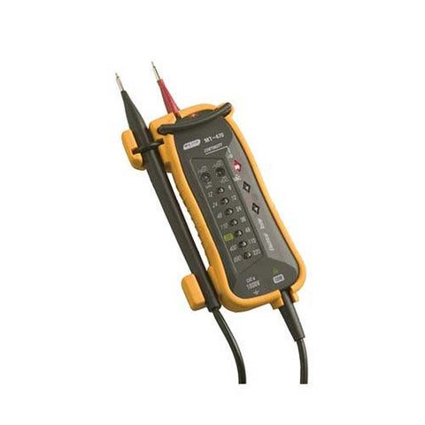 LED Ac V Dc V Continuity Voltage Tester 1