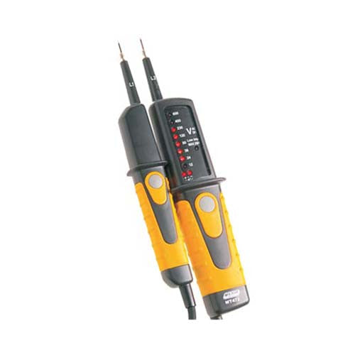 LED Ac V Dc V Voltage Tester