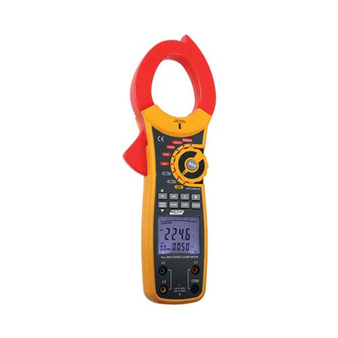 Major Tech AC Power Clamp Meter MT790