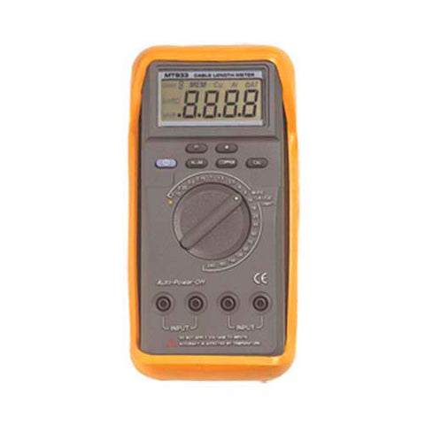 Major Tech Digital Metric Cable Length Meter MT933
