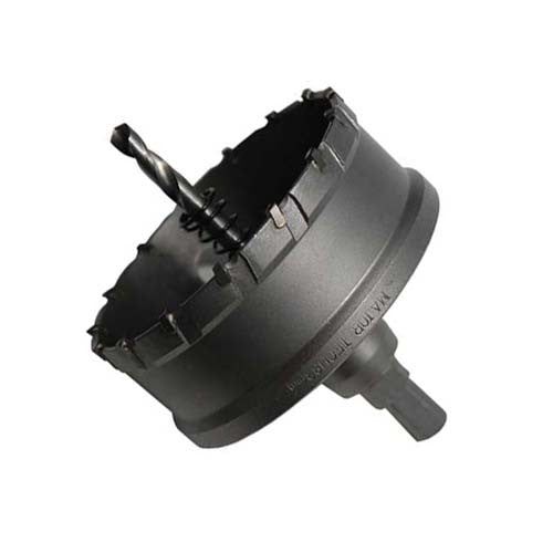 Major Tech Tungsten Carbide Tipped Holesaw MTCT