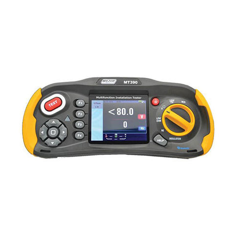 Major Tech Digital Multi function tester MT390