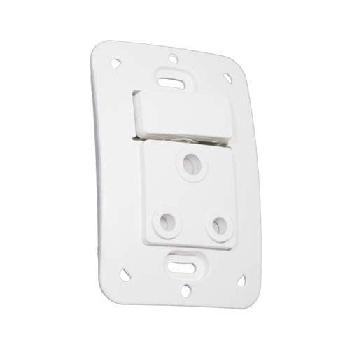 Veti 16A Single Switched Rsa Socket 1