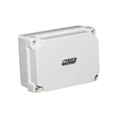 VETi Grey IP65 Enclosure 150mm - VW15117