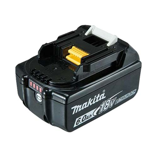 Makita 18V 6.0Ah Li-ion Battery BL1860B