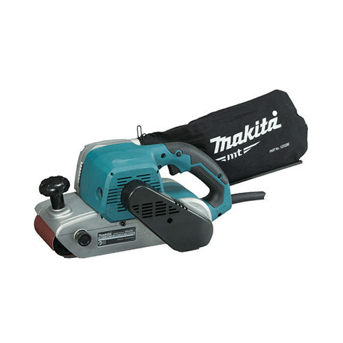 Makita Belt Sander Mt M9400B 100mm X 610mm 940W