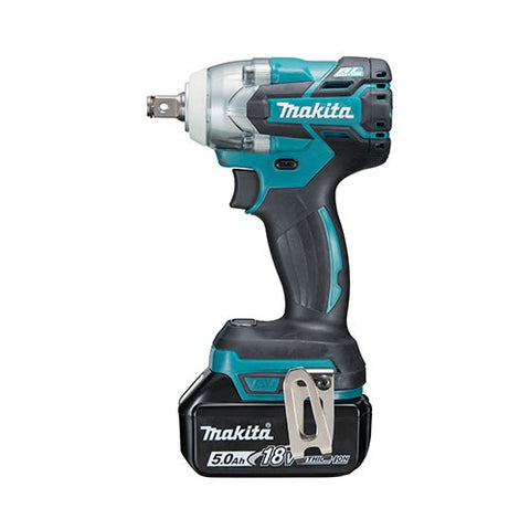 Makita Cordless Impact Wrench DTW285ZK 280Nm 18V