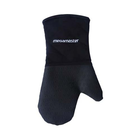 Megamaster Rubber & Cotton Glove