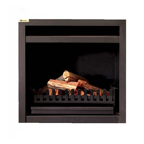 Megamaster Built In Fireplace 550