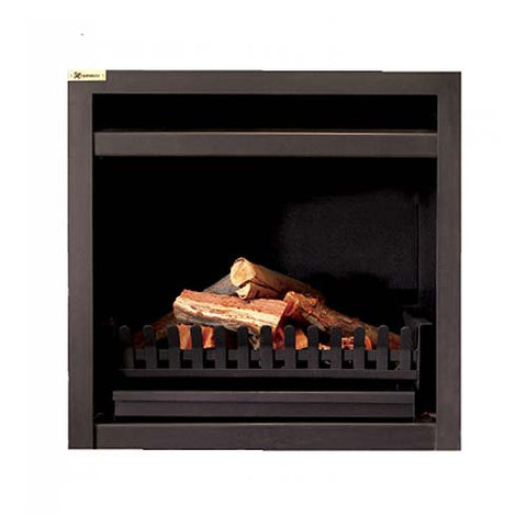 Megamaster Built-in Fireplace 550
