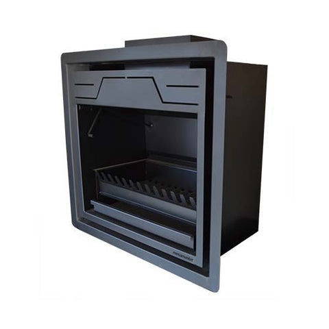 Megamaster Built In Convection Fireplace 850