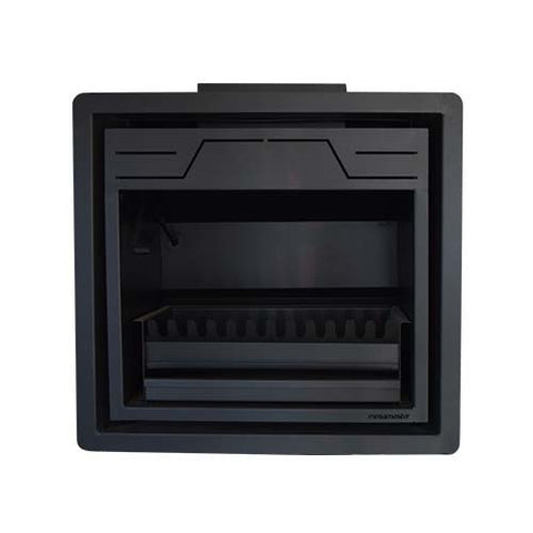 Megamaster Built-In Convection Fireplace 850