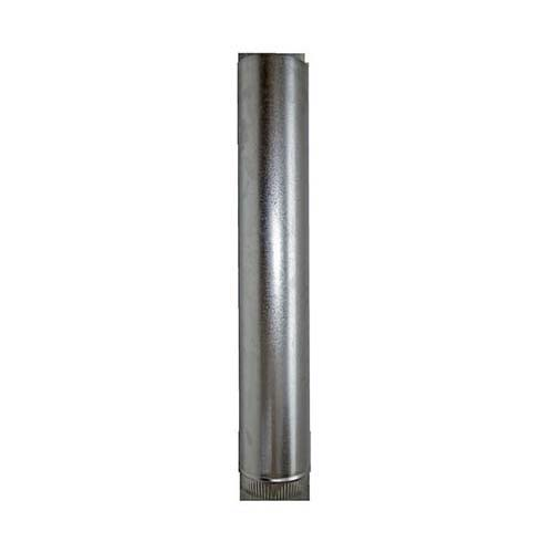 Megamaster Flue Extension Stainless Steel