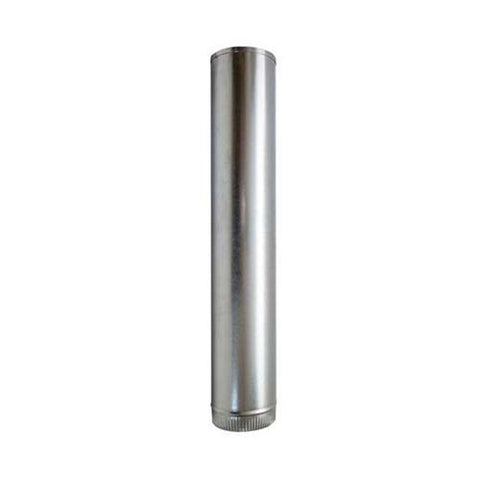 Megamaster Insulated Flue Galvanized