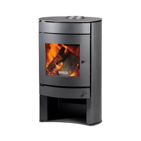 Megamaster Bosca Firepoint Closed Combustion Fireplace 380