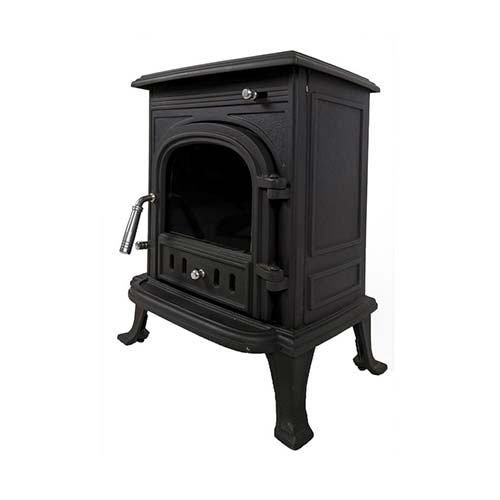 Megamaster Cairo Cast Iron Fireplace