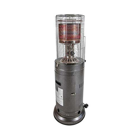 Megamaster Porto Patio Gas Heater - Grey