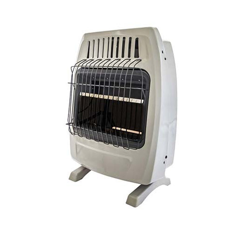 Megamaster Lipari Space Heater