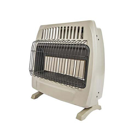 Megamaster Linosa Space Heater