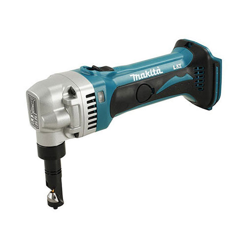 Makita Cordless Nibbler DJN161Z 1.6mm 18V