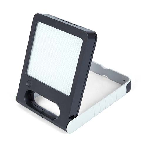 Lutec Padlight LED Solar Light 2.4W