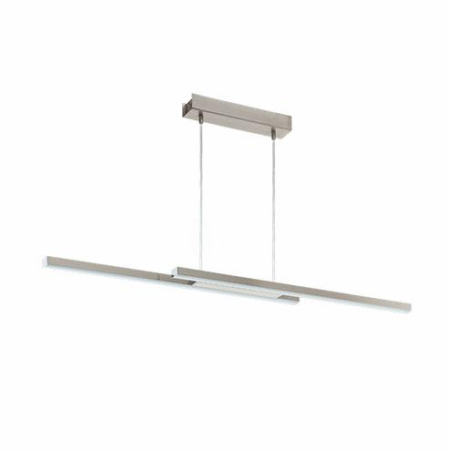 EGLO Connect Fraioli-C 2-Light LED Pendant 1055mm