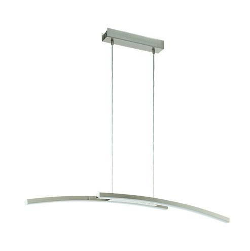 EGLO Connect Fraioli-C 2-Light LED Pendant 1050mm