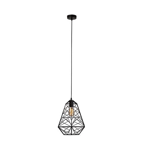 Eurolux Diamante 1 Light Pendant
