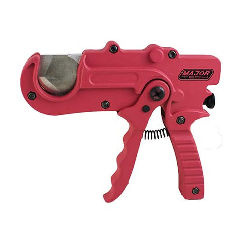 Major Tech Heavy Duty PVC Pipe Cutter