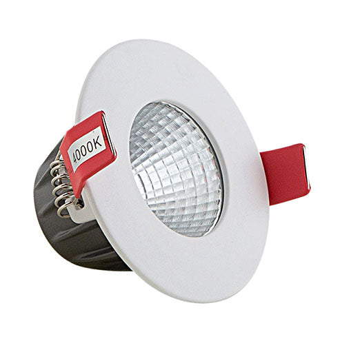 Eurolux LED Recessed Downlight 7W