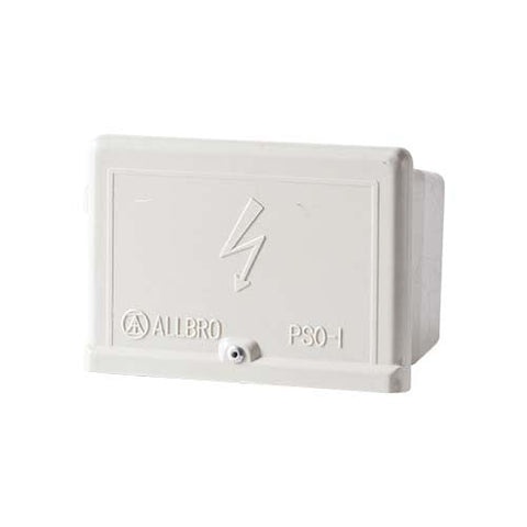 Allbro Pso 1 S15 Surface Extension Boxes