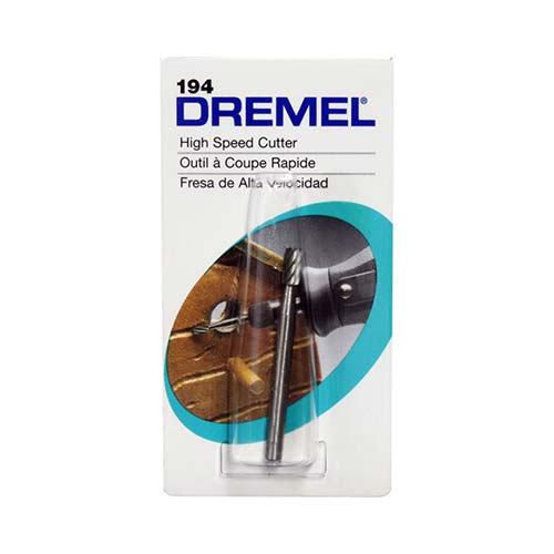 Dremel High Speed Cutter 3 2mm 194
