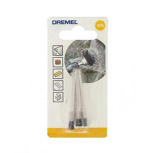 Dremel Bristle Brush 405 3 2mm
