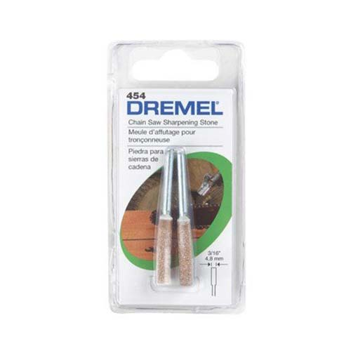 DREMEL® Chainsaw Sharpening Grind Stone (454) - 4.8mm
