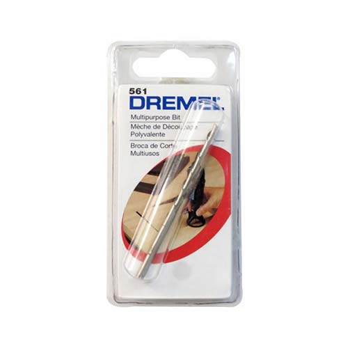 Dremel Spiral Cutting Bits Multipurpose 561
