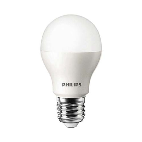 Philips LED Essential Bulb A60 E27 5W 500lm Warm White