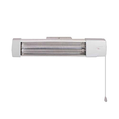 Waco Bathroom Heater with Pull String Q138