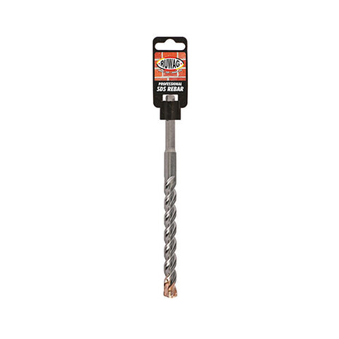 Ruwag Rebar SDS plus Drill Bit 12mm x 160mm