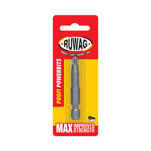 Ruwag Phillips 2 X 50mm Power Bit