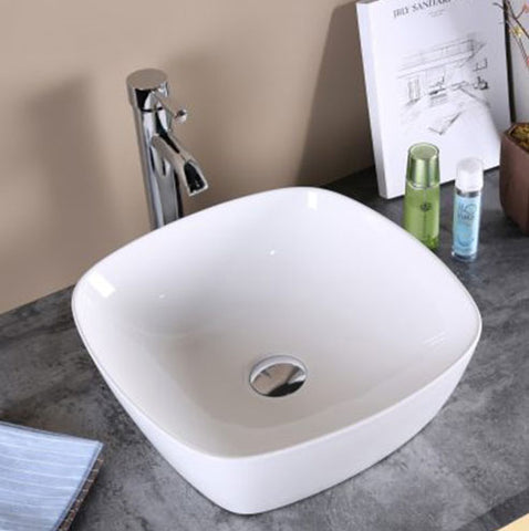Lecico Rhine Counter Top Basin